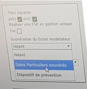Tiers Payant